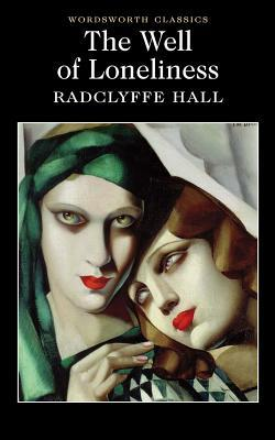 The Well of Loneliness by Radclyffe Hall, Esther Suxey