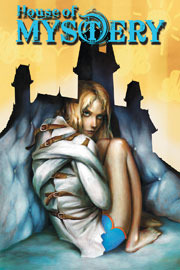 House of Mystery, Volume 7: Conception by Matthew Sturges