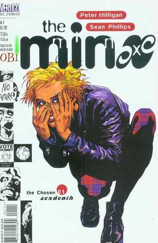 The Minx by Sean Phillips, Kevin Somers, Peter Milligan, Rafael Kayanan, Ellie De Ville, Shelly Bond