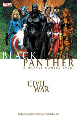 Civil War: Black Panther by