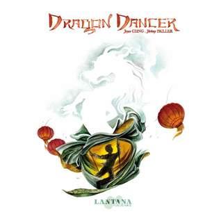 Dragon Dancer by Jérémy Pailler, Joyce Chng