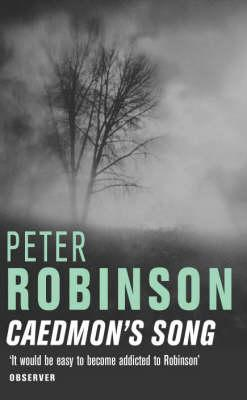 Caedmon's Song by Peter Robinson