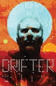 Drifter #1 by Nic Klein, Ivan Brandon