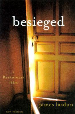 Besieged by James Lasdun