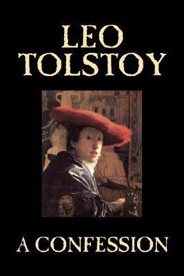 A Confession by Bogdan Baran, Leo Tolstoy