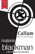 Callum by Malorie Blackman