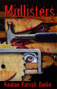 Midlisters by Keith Minnion, Kealan Patrick Burke