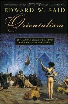 Orientalism by Edward W. Said, Jean-Leon Gerome