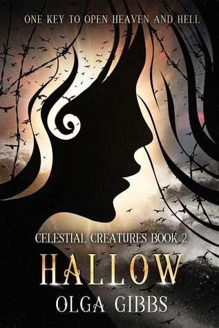 Hallow by Olga Gibbs