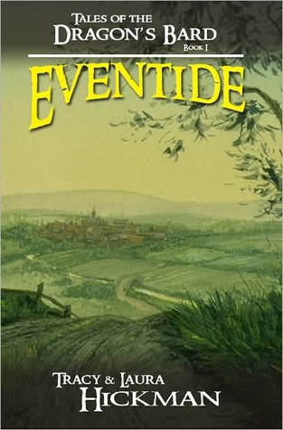 Eventide by Tracy Hickman, Laura Hickman