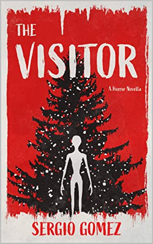 The Visitor by Sergio Gomez