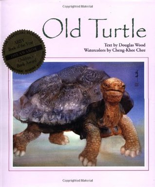 Old Turtle by Douglas Wood, Cheng-Khee Chee