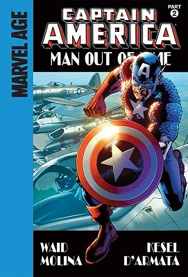 Man Out of Time, Part 2 by Mark Waid