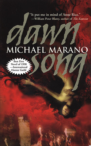 Dawn Song by Michael Marano