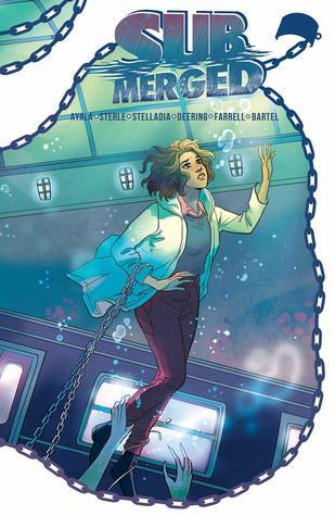Submerged Vol. 1 by Lisa Sterle, Vita Ayala