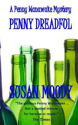 Penny Dreadful by Susan Moody
