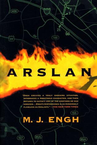 Arslan by M.J. Engh
