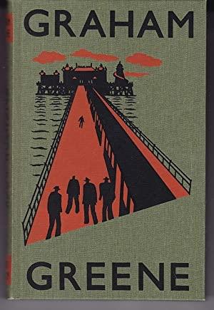 Brighton Rock by Graham Greene, Norman Sherry
