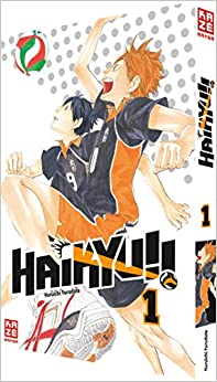 Haikyu!!, Band 1 by Haruichi Furudate