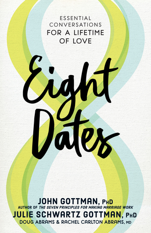 Eight Dates: Essential Conversations for a Lifetime of Love by John M. Gottman