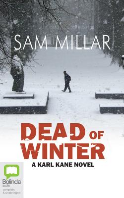 Dead of Winter by Sam Millar
