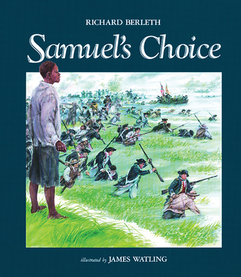Samuel's Choice by Richard Berleth