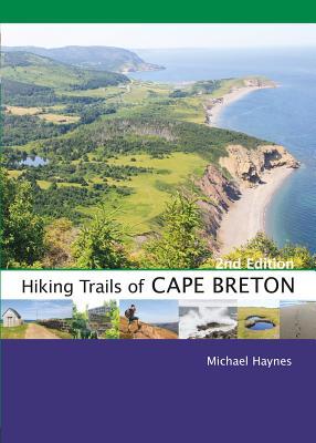 Hiking Trails of Cape Breton by Michael Haynes