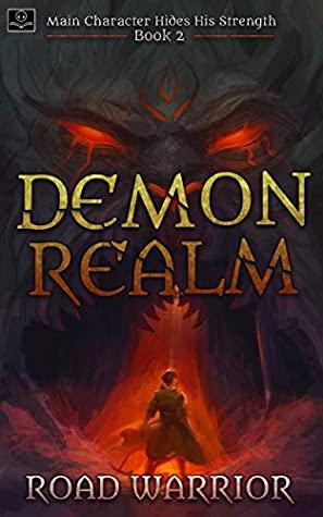 Demon Realm by Minsoo Kang, Edward Ro, Road Warrior