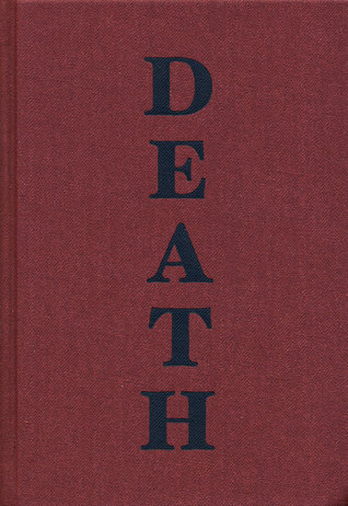 Death Poems by Thomas Ligotti