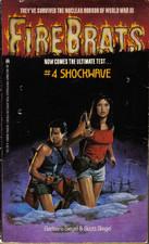Shockwave by Scott Siegel, Barbara Siegel