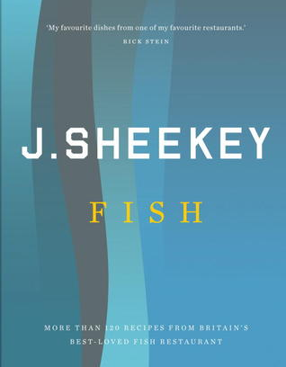 J Sheekey FISH by Tim Hughes