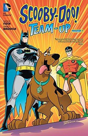 Scooby-Doo Team-Up, Volume 1 by Sholly Fisch, Darío Brizuela