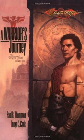 A Warrior's Journey by Tonya C. Cook, Paul B. Thompson