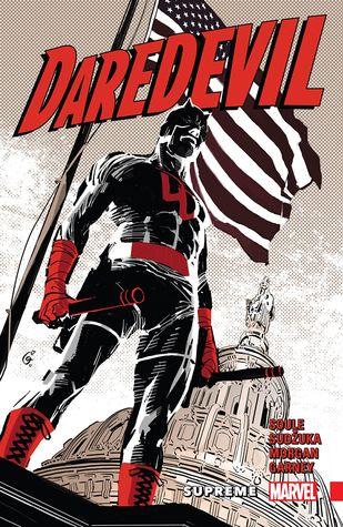 Daredevil: Back in Black, Volume 5: Supreme by Charles Soule, Goran Sudžuka
