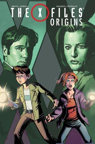 The X-Files: Origins by Corin Howell, Jody Houser, Chris Fenoglio, Matthew Dow Smith