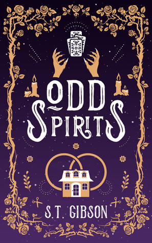 Odd Spirits by S.T. Gibson