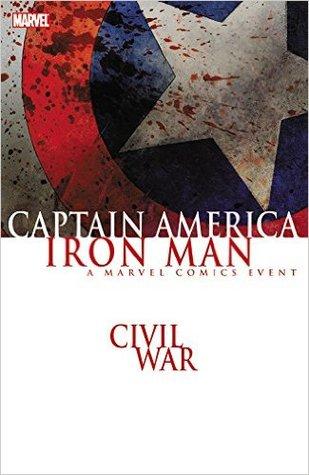 Civil War: Captain America/Iron Man by Charles Knauf, Patrick Zircher, Mike Perkins, Brian Michael Bendis, Christos Gage, Ed Brubaker, Daniel Knauf, Lee Weeks