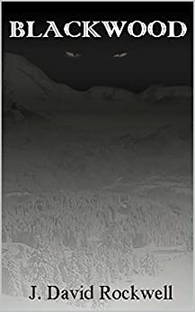 Blackwood by Patrick LoBrutto, J. David Rockwell