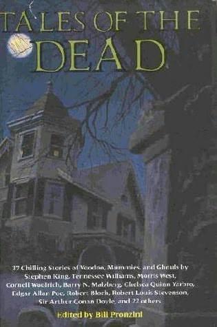 Tales of the Dead by Talmage Powell, Ardath Mayhar, Bill Pronzini