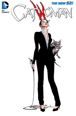 Catwoman, Vol. 6: Keeper of the Castle by Genevieve Valentine, Garry Brown