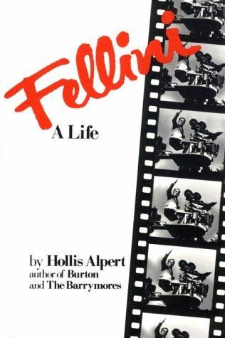 Fellini by Hollis Alpert
