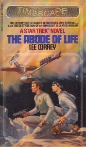 The Abode of Life by Lee Correy, G. Harry Stine