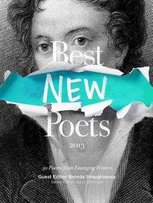 Best New Poets 2013 by Meg Day, Jazzy Danziger, Mikko Harvey, Brenda Shaughnessy