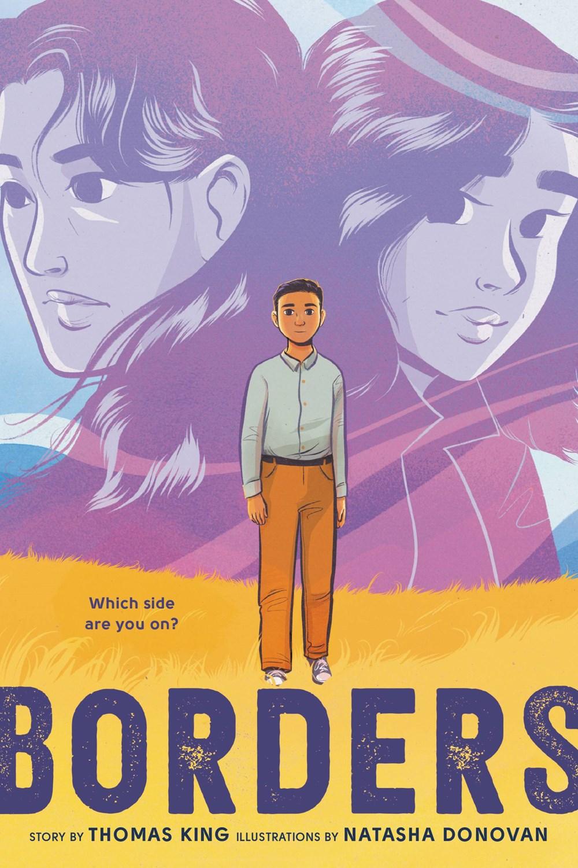 Borders by Thomas King