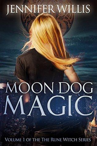 Moon Dog Magic by Jennifer Willis