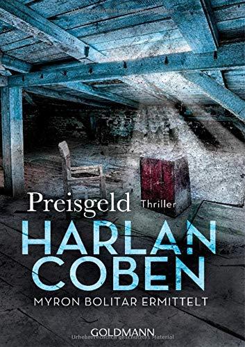Preisgeld by Harlan Coben