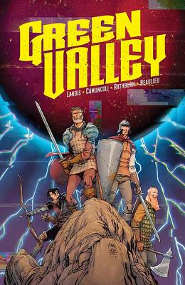 Green Valley by Max Landis