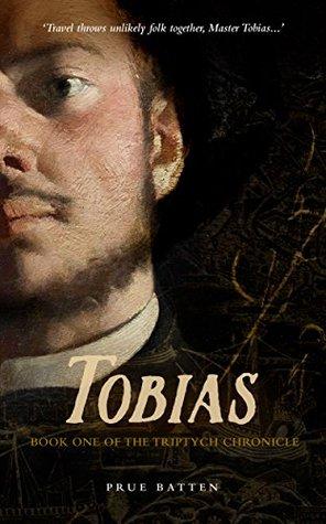 Tobias by Prue Batten