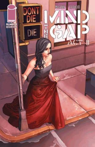 Mind the Gap #17 by Jim McCann