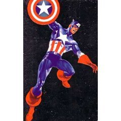 Captain America: Liberty's Torch by Bob Ingersoll, Tony Isabella